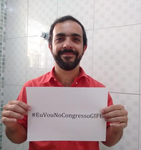 Joao Paulo Vergueiro