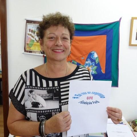 Nilcea Freire