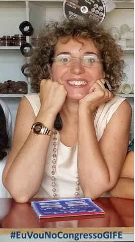 Silvia Caironi