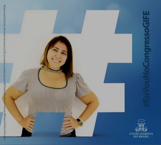 Leila Regina Paiva de Souza